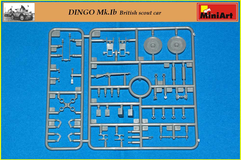[Terminé] DINGO Mk.Ib British scout car ÷ MiniArt ÷ 1/35 2003090618025585016681701