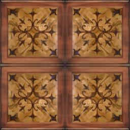 Plancher parquet1