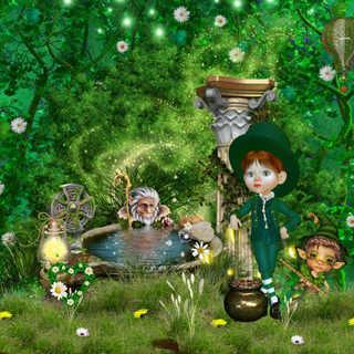 IRISH MAGIC - jeudi 12 mars / thursday marsh 12th 20031709144919599816691537