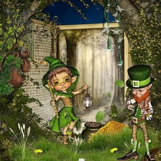 IRISH MAGIC - jeudi 12 mars / thursday marsh 12th 20031709145819599816691541
