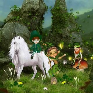 IRISH MAGIC - jeudi 12 mars / thursday marsh 12th 20031709150519599816691546