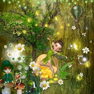 IRISH MAGIC - jeudi 12 mars / thursday marsh 12th 20031709224719599816691549