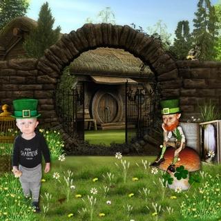 IRISH MAGIC - jeudi 12 mars / thursday marsh 12th 20031709225019599816691550
