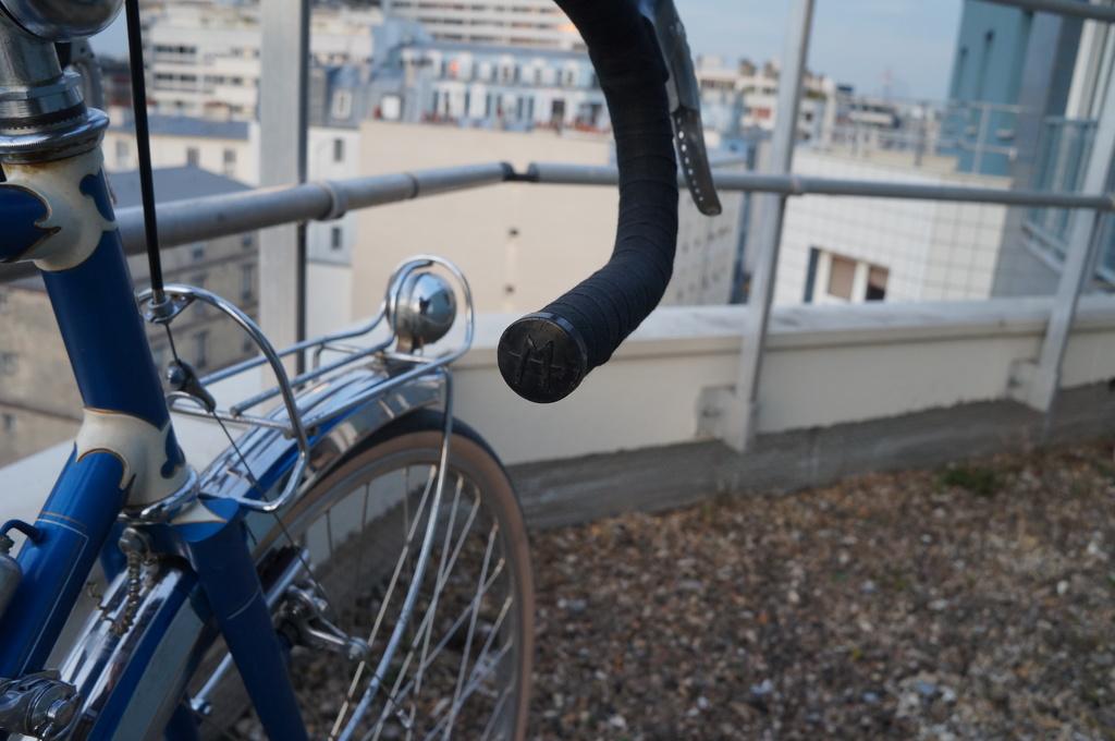 Motobecane cyclotouriste Fédéral 650B 200317093732721916692634