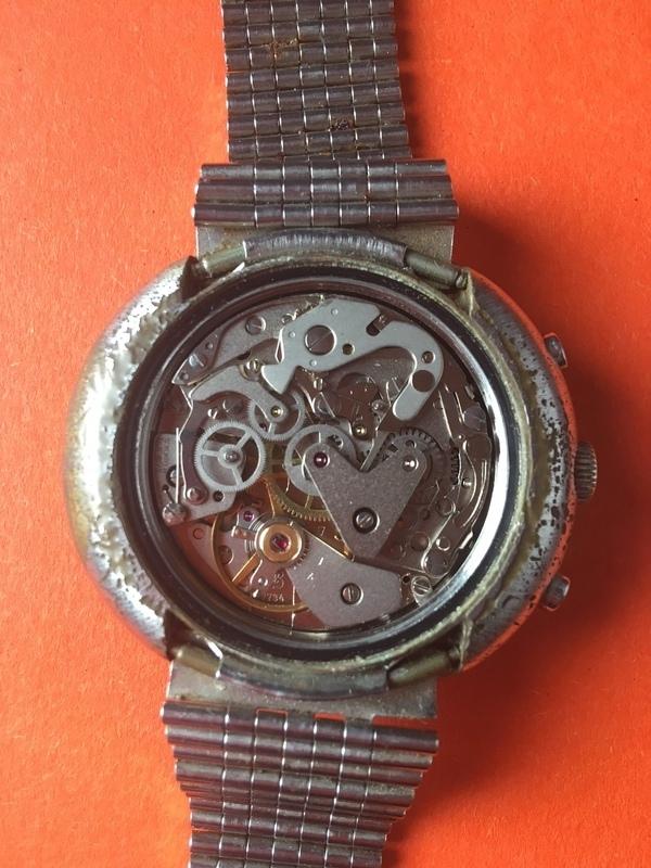 Chronographe Arvor 20031906142724054416694872