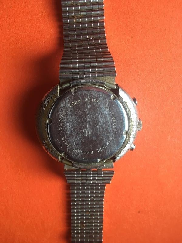 Chronographe Arvor 20032005025824054416696568