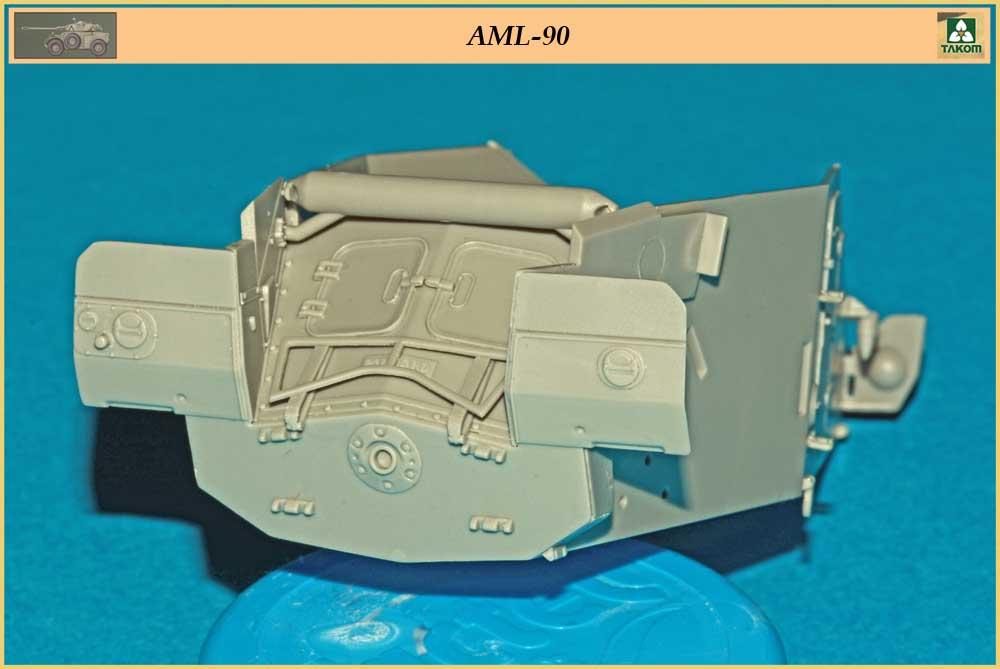 [Terminé] Panhard AML-90 ÷ TAKOM 2077 ÷ 1/35 2003210326495585016697683