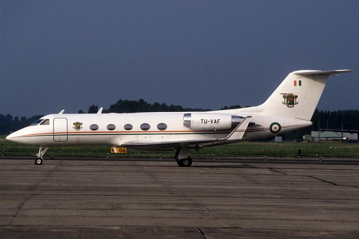 Gulf3 TU-VAF 1150