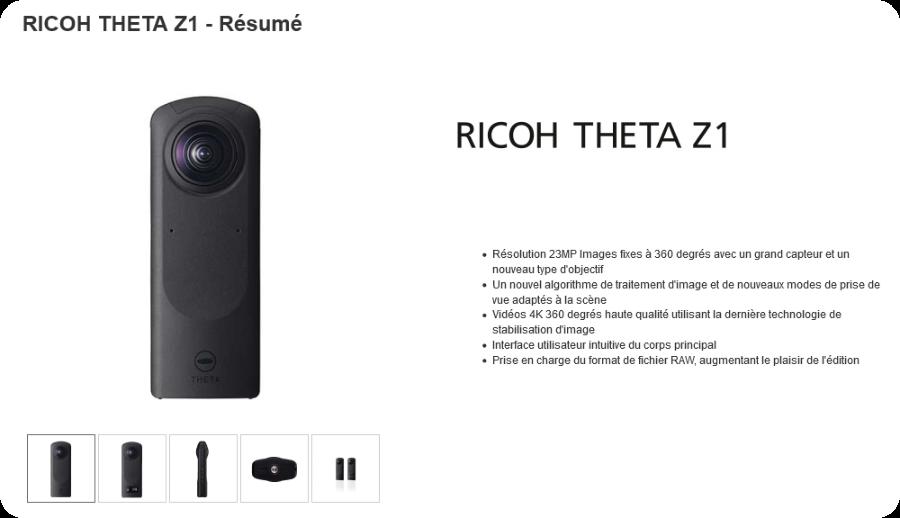 Le fil du Theta Z1 20032710560121499816711347