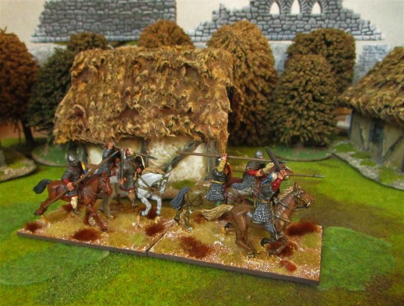 Crusader's Army 20032807274722097316714000