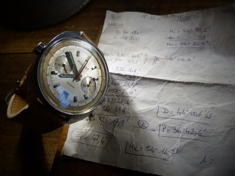 Un chronographe Poljot 3133 pour passer un cap 20033106155424054416719613