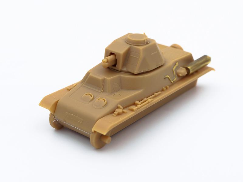 Pz.Kpfw 38H735 [S-Model, 1/72] TrbuJb-38H735-005