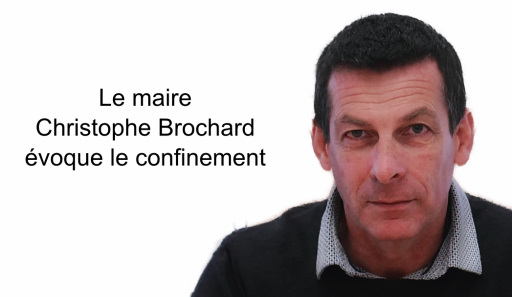 Christophe Brochard