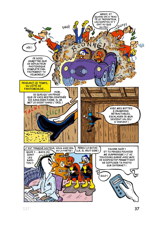 """La saga du Distorseur Dimensionnel: """"Fantomiald et les rivaux du chaos"""", et autres histoires - Page 10 20040404192524971916724730"""