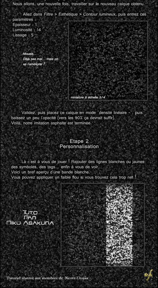 Texture Asphalte/Bitume 2004040655311322416724940