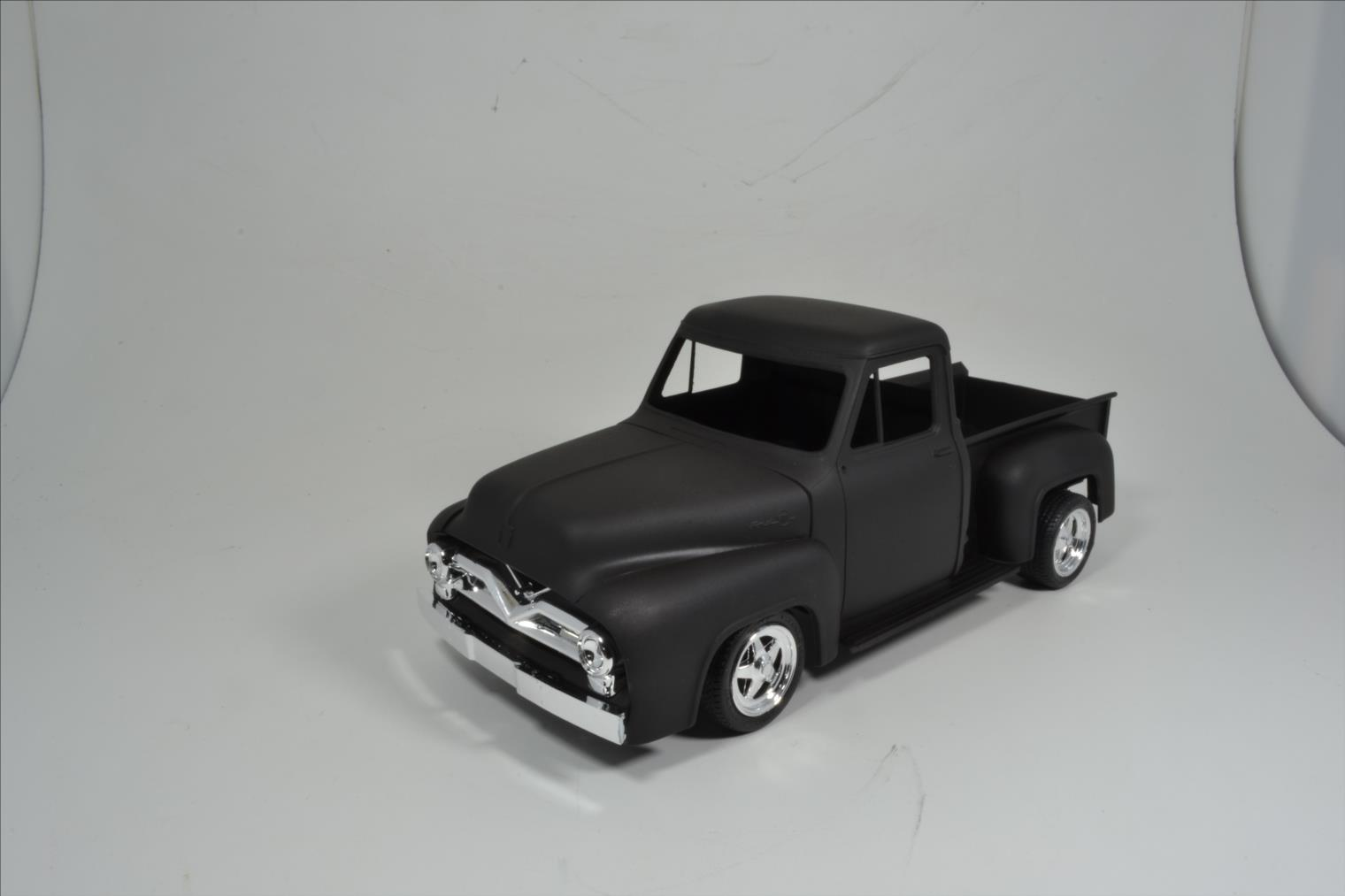 ROD FORD F100 (1/24 MONOGRAM) 20040410532122494216725284