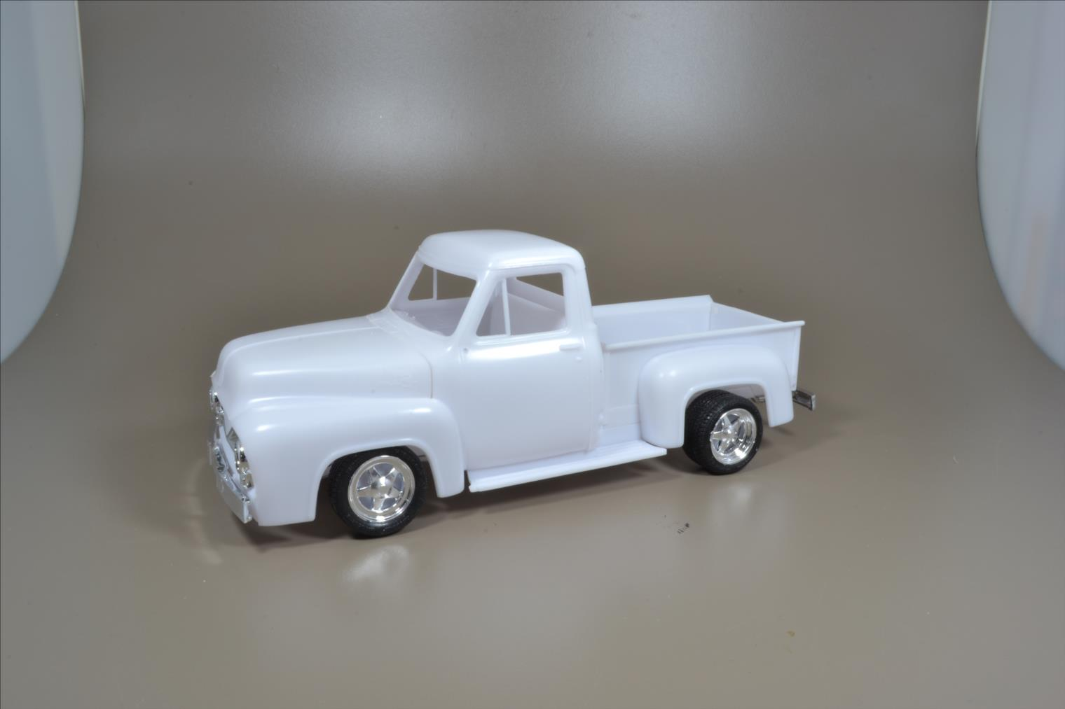 ROD FORD F100 (1/24 MONOGRAM) 20040410532222494216725286