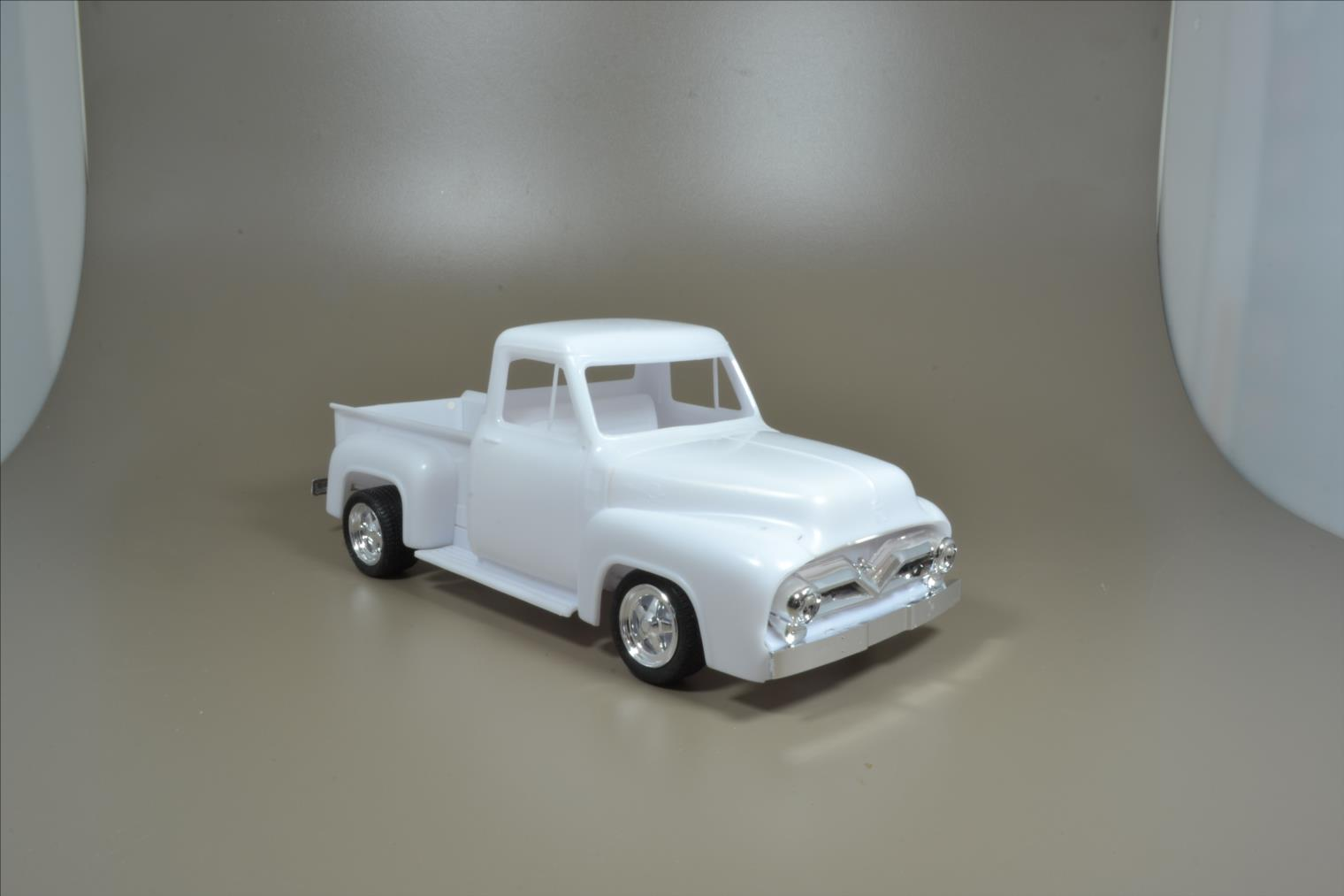 ROD FORD F100 (1/24 MONOGRAM) 20040410532222494216725288
