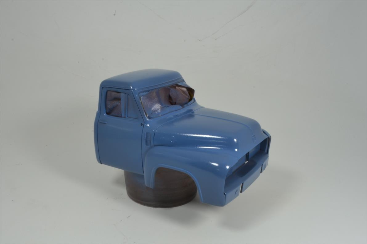 ROD FORD F100 (1/24 MONOGRAM) 20040709103422494216731834