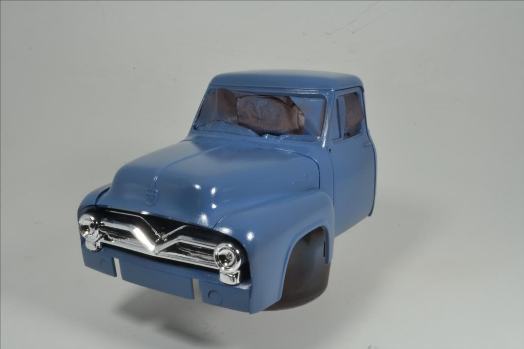 ROD FORD F100 (1/24 MONOGRAM) 20040709103422494216731835