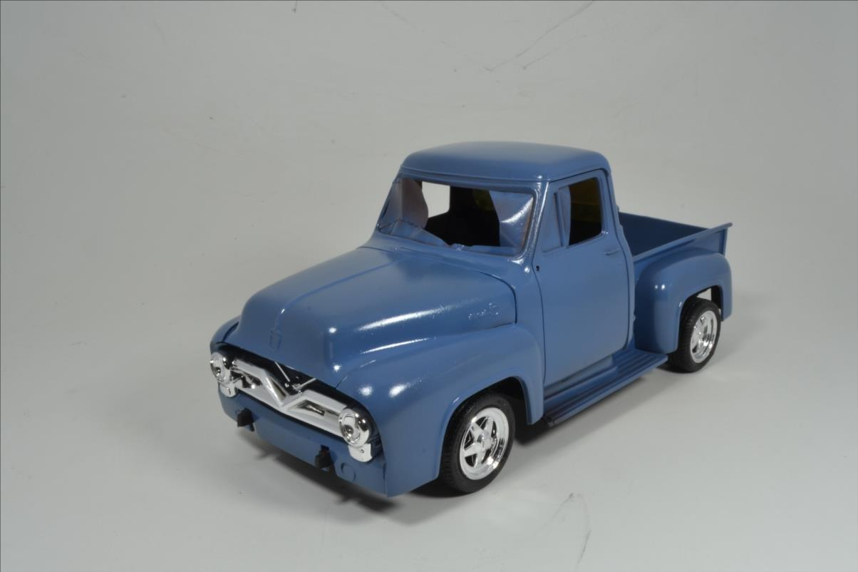 ROD FORD F100 (1/24 MONOGRAM) 20040709103522494216731836