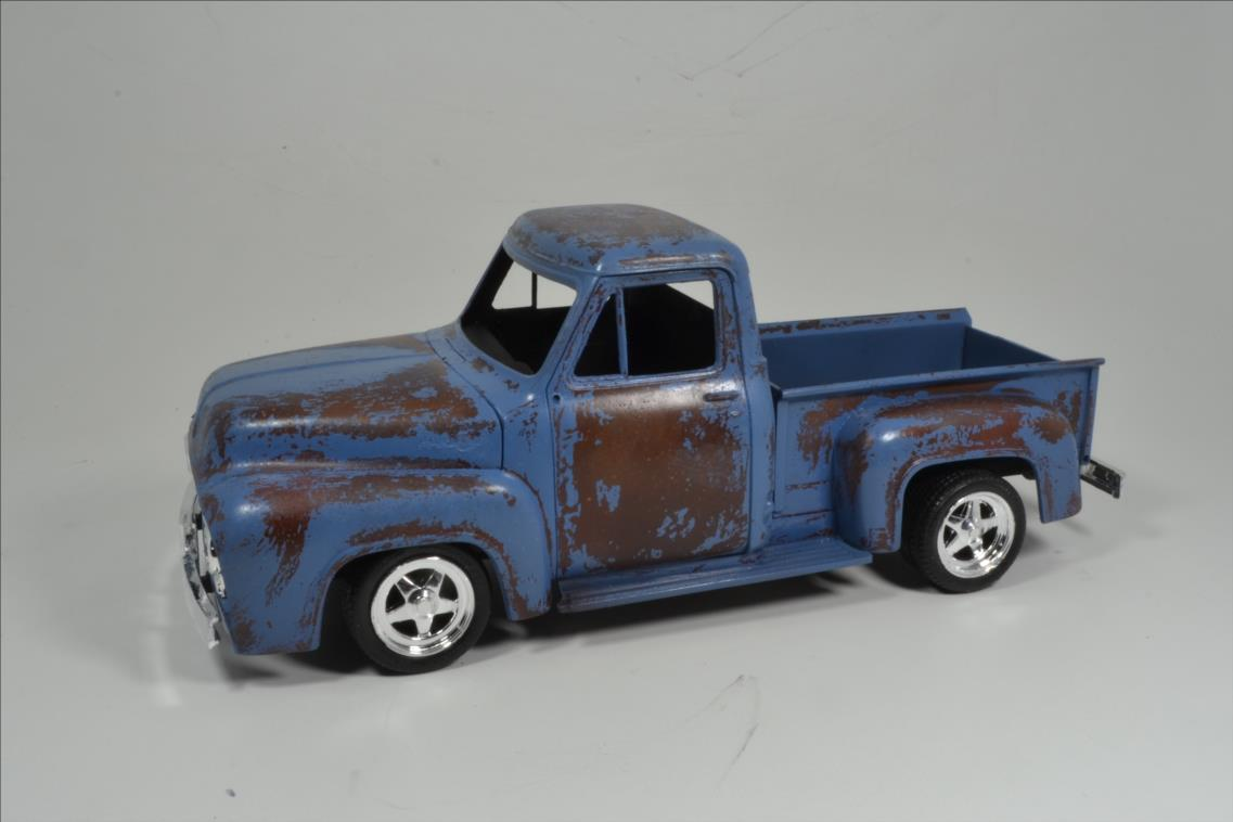 ROD FORD F100 (1/24 MONOGRAM) 20040709103522494216731837
