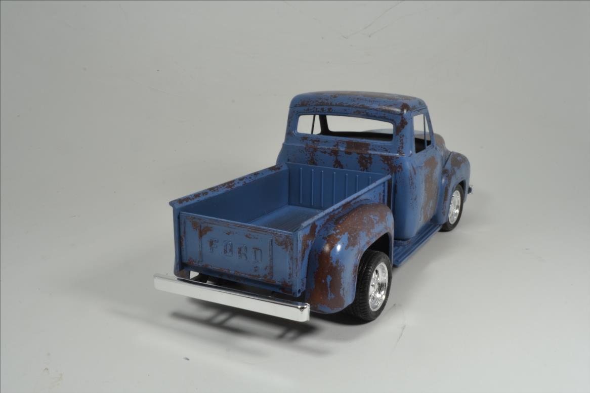 ROD FORD F100 (1/24 MONOGRAM) 20040709103622494216731839