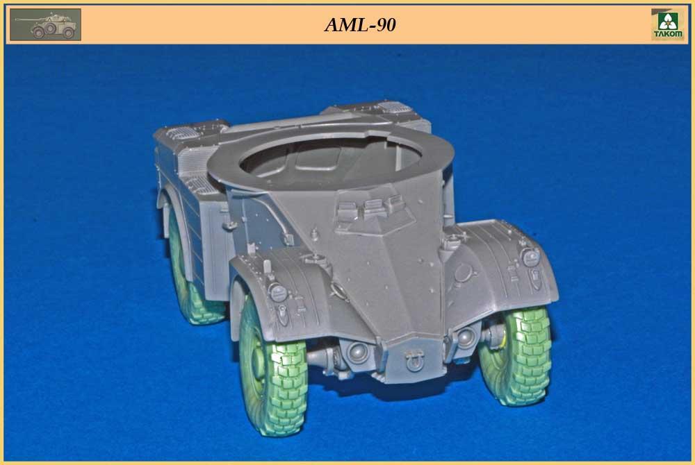 [Terminé] Panhard AML-90 ÷ TAKOM 2077 ÷ 1/35 2004110241395585016737762