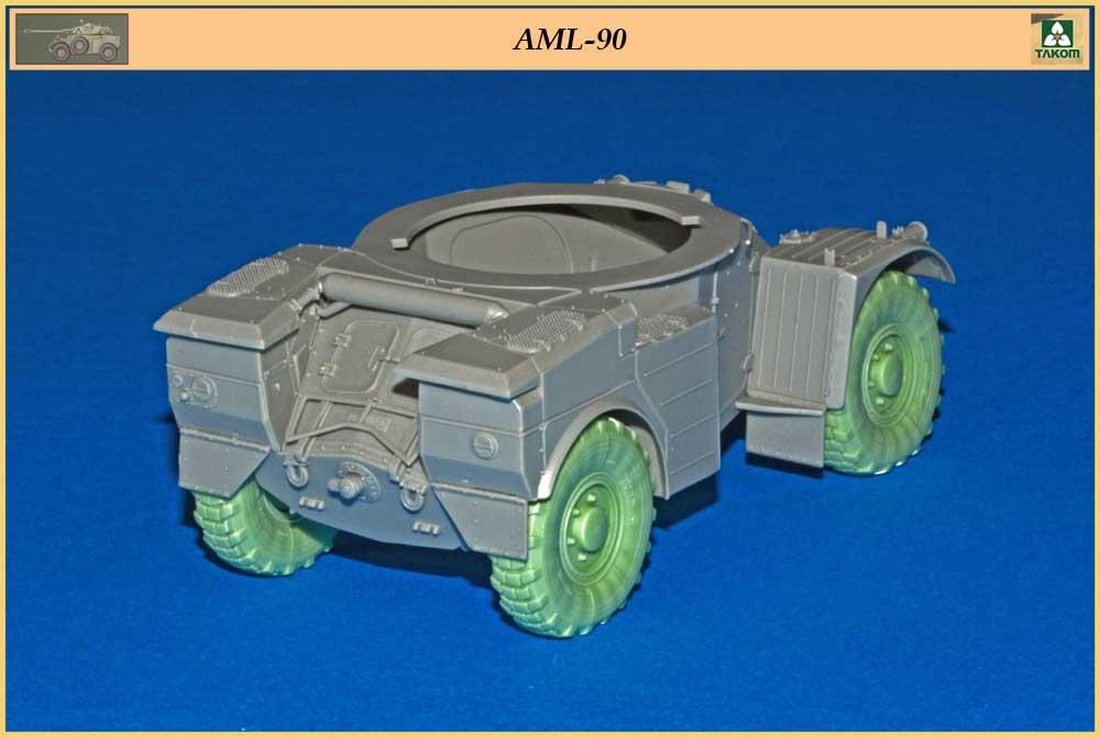 [Terminé] Panhard AML-90 ÷ TAKOM 2077 ÷ 1/35 2004110241405585016737764