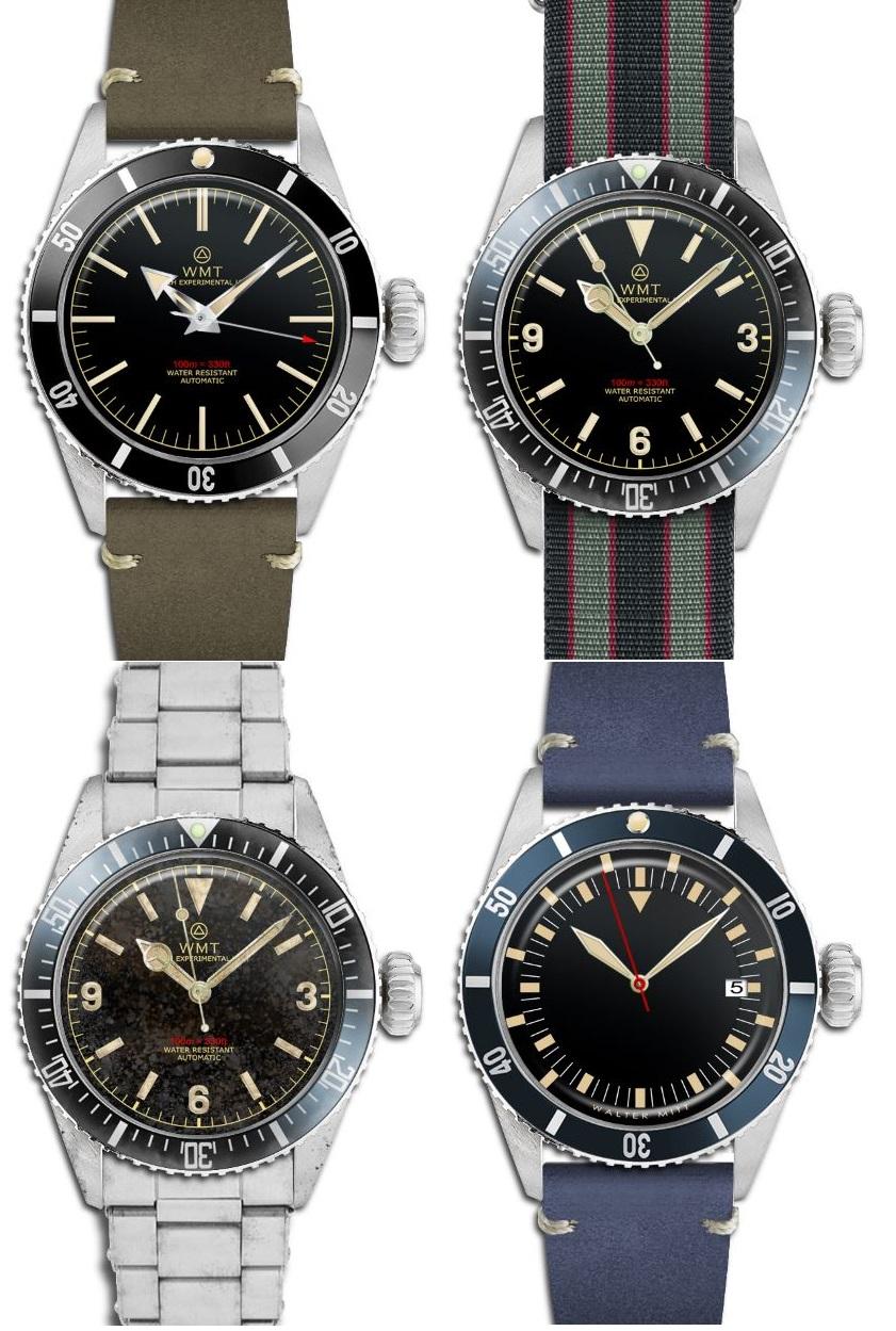WMT Sea Diver à moi KotxJb-N2