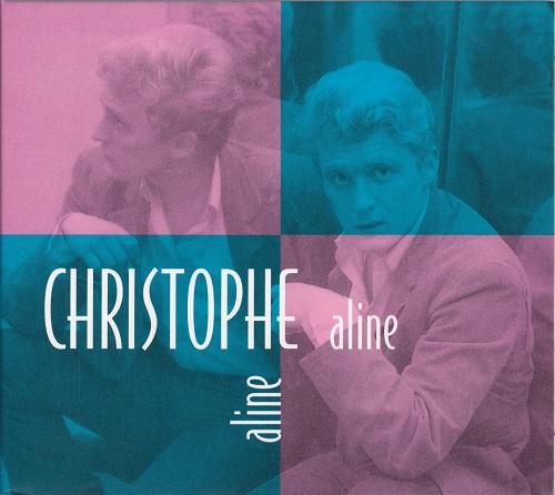 (Pop, Chanson) [CD] Christophe - Aline (1979) - 2004, FLAC (image+.cue), lossless