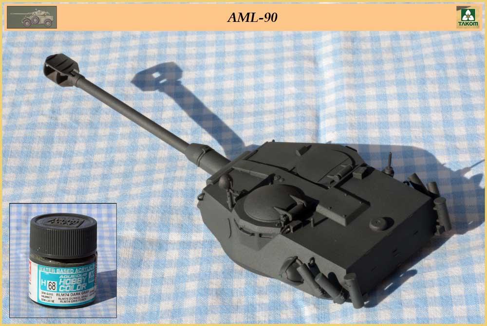 [Terminé] Panhard AML-90 ÷ TAKOM 2077 ÷ 1/35 - Page 2 2004200606415585016753542