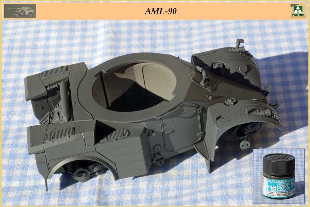 [Terminé] Panhard AML-90 ÷ TAKOM 2077 ÷ 1/35 - Page 2 2004200606415585016753544