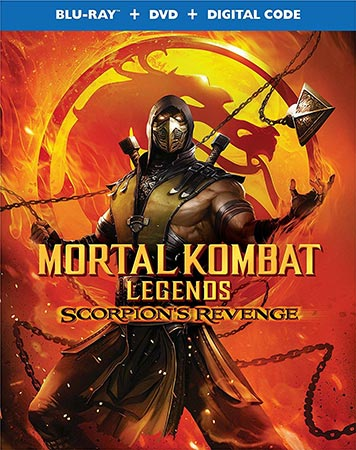 Mortal Kombat Legends Scorpions Revenge 2020 1080p BluRay x265 HEVC 10bit DTS 5.1 - SAMPA
