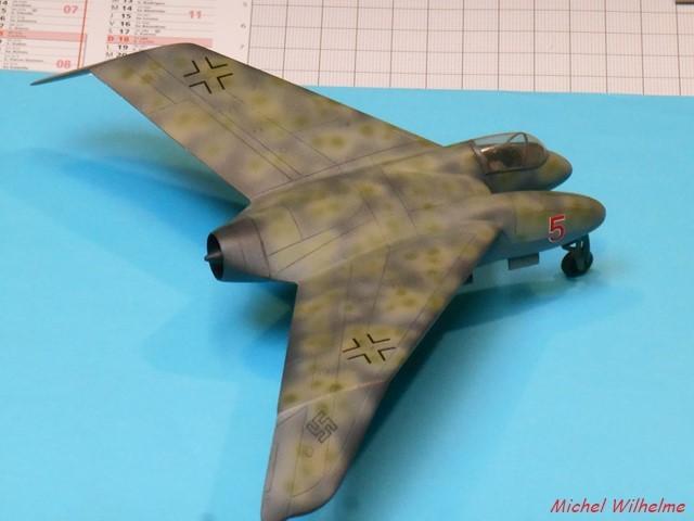 Heinkel He P.1078 A+B (CMK) 2004280340225625616766694