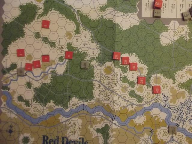 CR Red Devils (SPI, 1979) 20042906415224994716768650