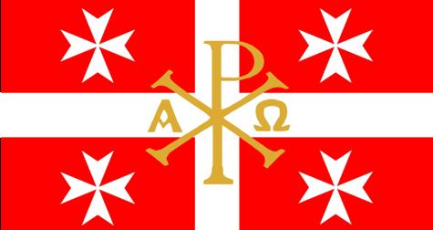 drapeau petit