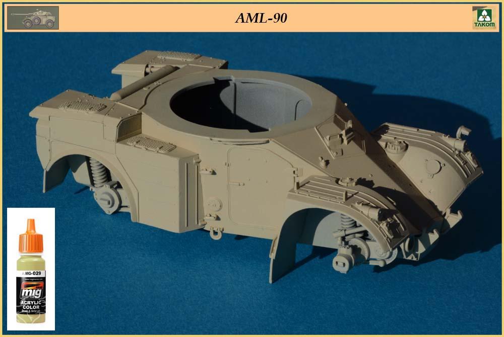 [Terminé] Panhard AML-90 ÷ TAKOM 2077 ÷ 1/35 - Page 2 2005010643295585016772658
