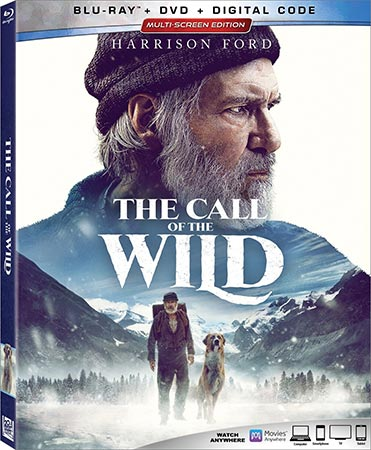 The Call of the Wild (2020) 1080p BluRay x265 HEVC 10bit AAC 7.1 - Tigole