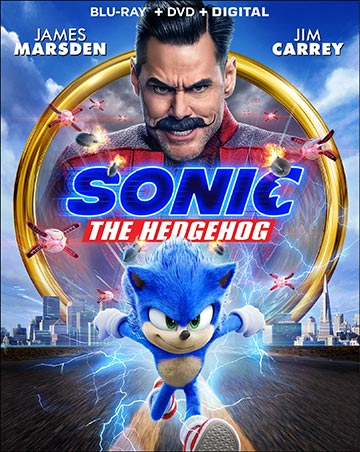 Sonic The Hedgehog 2020 1080p BluRay x264-GECKOS