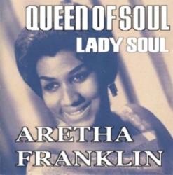 Discographie de Arétha Franklin