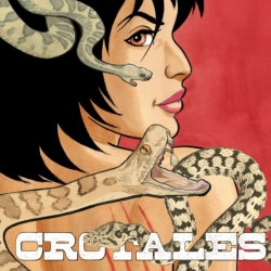 Crotales 2 Tomes