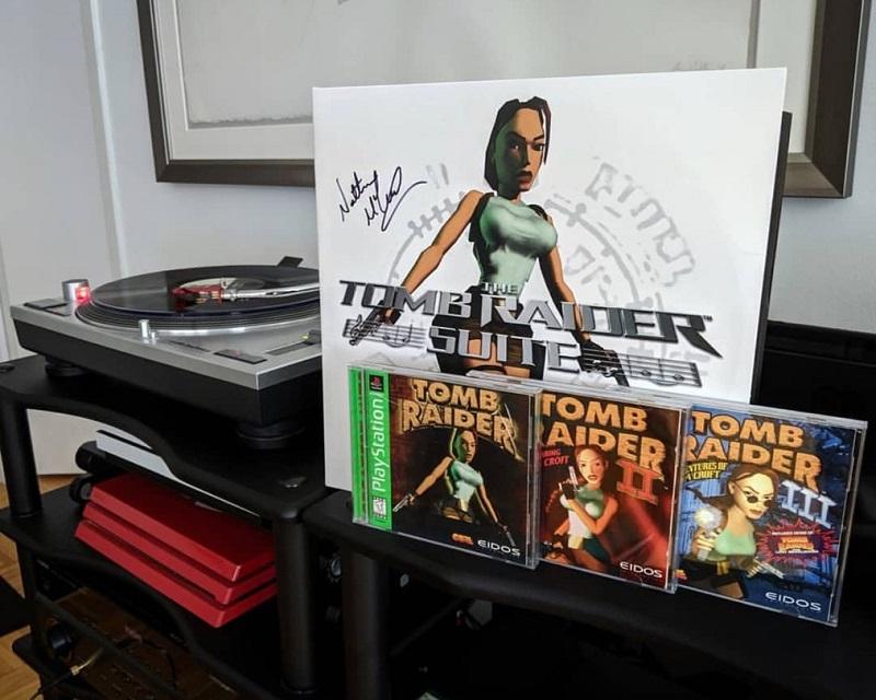 Tomb Raider (The Tomb Raider Suite) 20050608322625002316781250