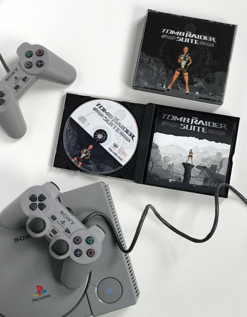 Tomb Raider (The Tomb Raider Suite) 20050608322725002316781252
