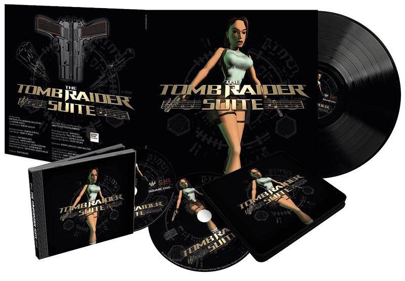 Tomb Raider (The Tomb Raider Suite) 20050608322725002316781253