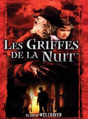 Freddy 1 Les Griffes de la Nuit