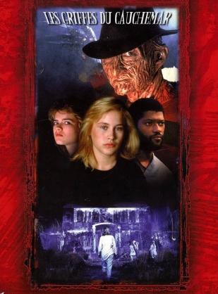 Freddy 3 Les Griffes du cauchemar