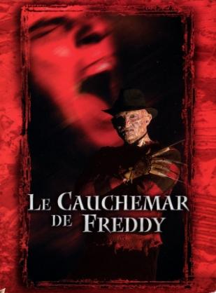 Freddy 4 le cauchemar de Freddy