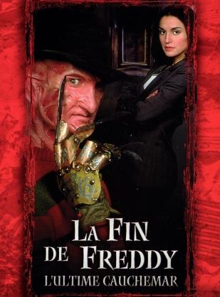 Freddy 6 La Fin de Freddy L'Ultime Cauchemard