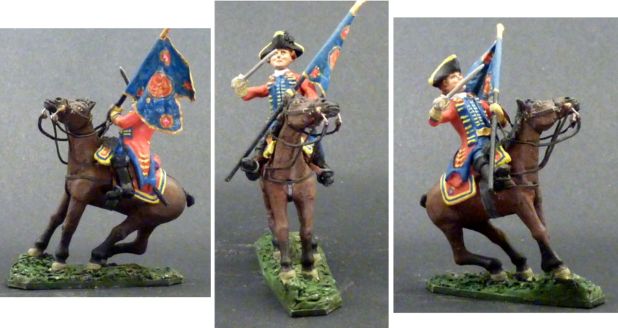 Warburg 1760 - duel de cavalerie en 28mm 20051201505210262916792886